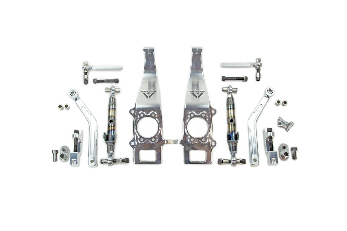 Mazda Miata Parts >> Voodoo13 – Made in the USA, suspension for street, drift and road racing – Voodoo13 CFR 370z/G37 ...