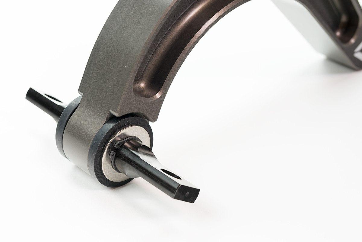 Boat Strut Bushing : Metal rod bushings free engine image for user