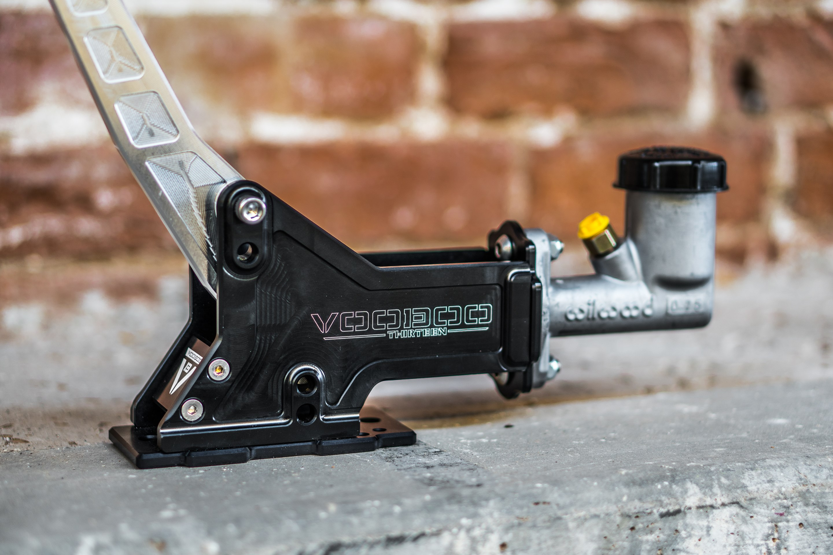 Voodoo13 Made In The Usa Suspension For Street Drift