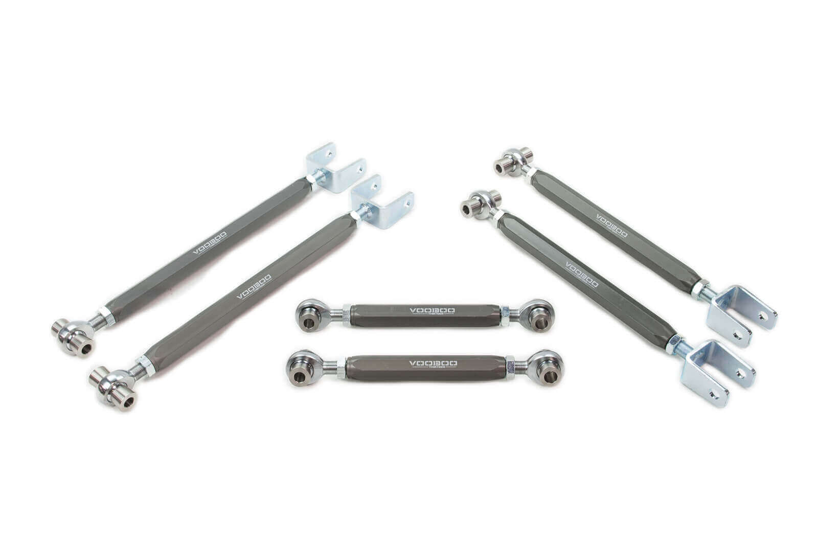 Voodoo 13 RCHN-0750HC - Rear Adjustable Arm Kit