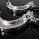 Voodoo13 Adjustable Rear Camber Arms for Volkswagen Jetta MK5/6 06-17