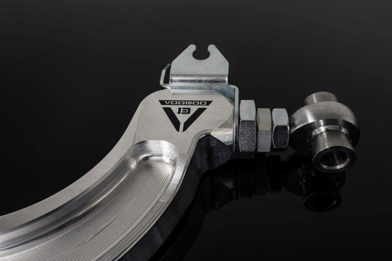 Voodoo13 Adjustable Rear Camber Arms for Volkswagen Golf/GTI MK7 15-18